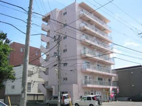 北海道札幌市豊平区平岸二条5丁目