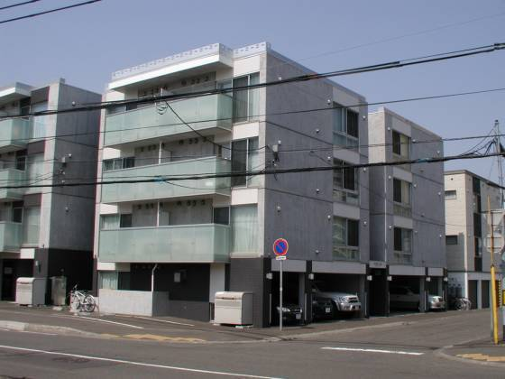 新着賃貸1:北海道札幌市白石区菊水三条4丁目の新着賃貸物件