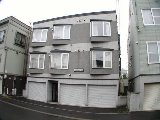 新着賃貸15:北海道札幌市東区北四十五条東17丁目の新着賃貸物件