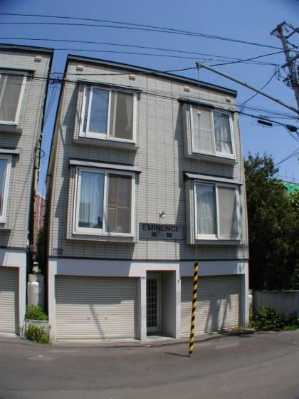 新着賃貸18:北海道札幌市中央区北十三条西15丁目の新着賃貸物件
