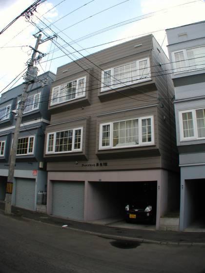 新着賃貸6:北海道札幌市北区麻生町1丁目の新着賃貸物件