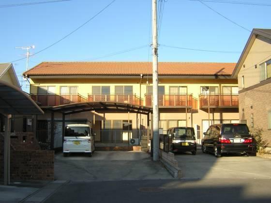 新着賃貸15:群馬県邑楽郡邑楽町大字中野の新着賃貸物件