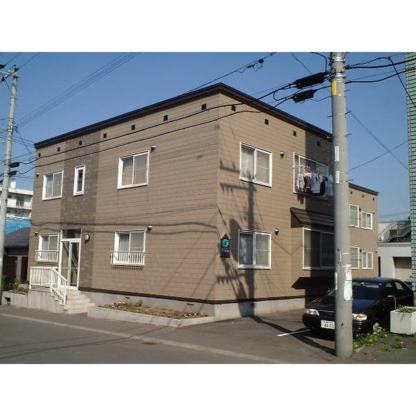 北海道札幌市白石区平和通2丁目南