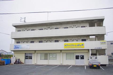 愛知県豊橋市天伯町字高田山