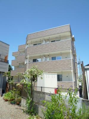 新着賃貸4:大分県大分市大字奥田の新着賃貸物件