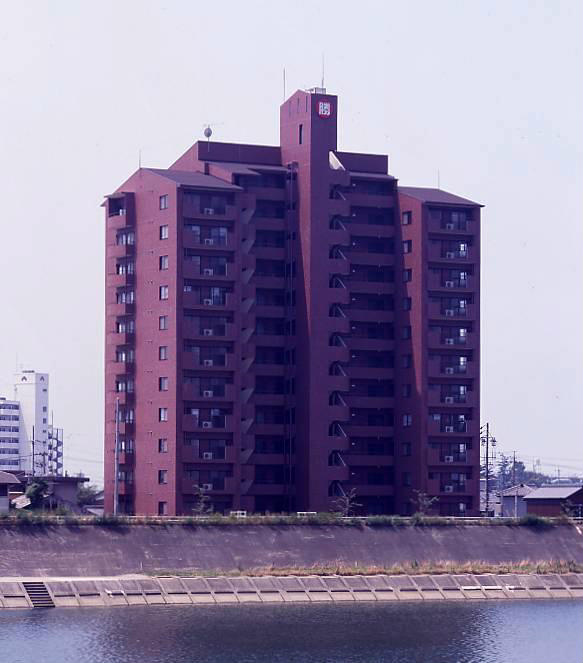 愛知県豊橋市船町