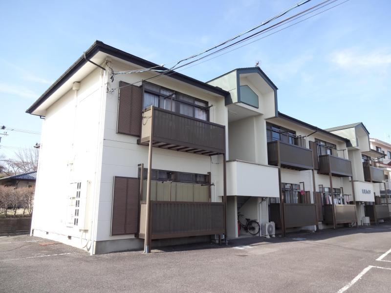 新着賃貸19:福島県須賀川市陣場町の新着賃貸物件