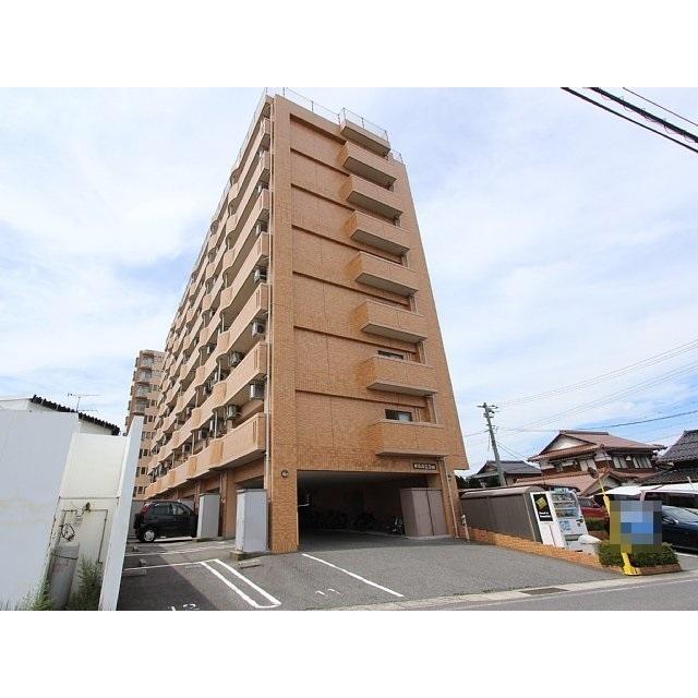 新着賃貸7:鳥取県米子市西福原3丁目の新着賃貸物件