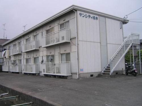 愛媛県今治市松木