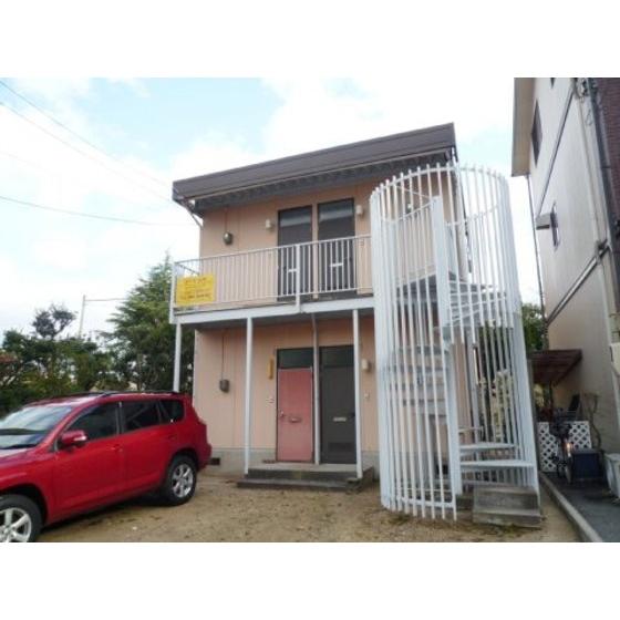 新着賃貸8:鳥取県米子市久米町の新着賃貸物件