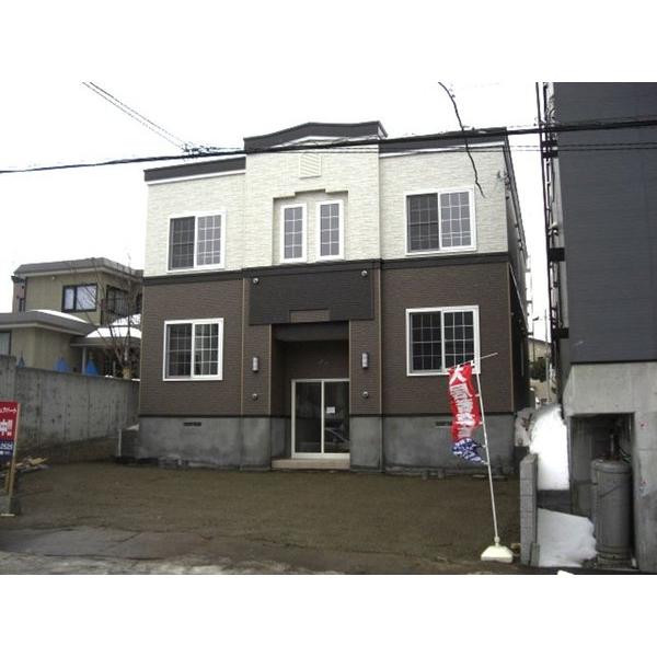北海道札幌市白石区平和通10丁目北
