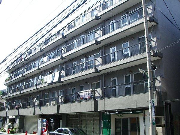 新着賃貸21:東京都港区東麻布2丁目の新着賃貸物件