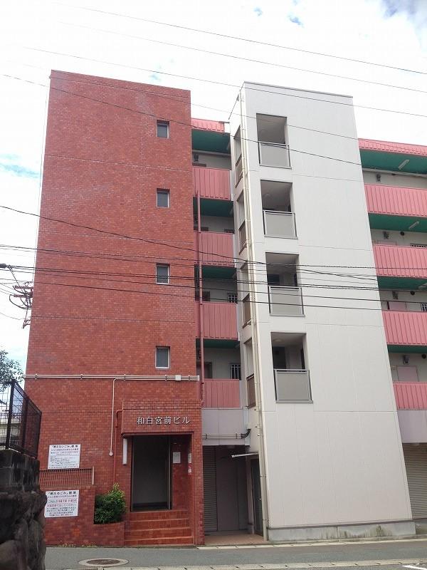 新着賃貸19:福岡県福岡市東区和白丘1丁目の新着賃貸物件