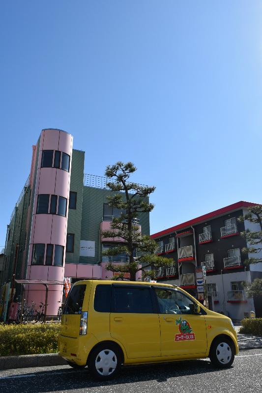 神奈川県平塚市代官町