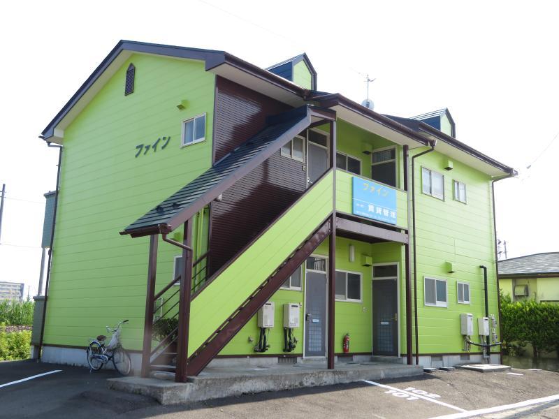 新着賃貸8:宮城県大崎市古川稲葉字大江向の新着賃貸物件