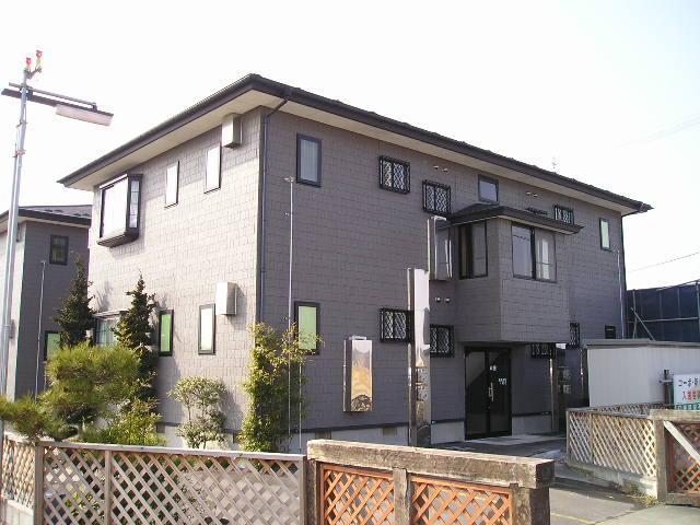 新着賃貸13:宮城県大崎市古川荒谷字新小道の新着賃貸物件