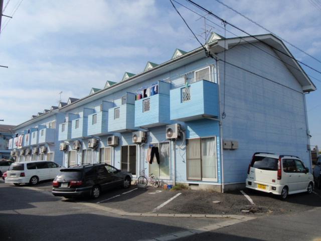 新着賃貸4:宮城県大崎市古川中里5丁目の新着賃貸物件