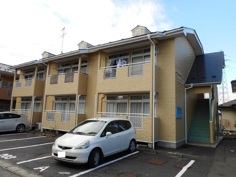 新着賃貸3:宮城県大崎市古川栄町の新着賃貸物件
