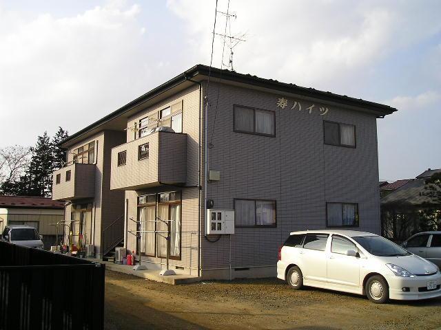 新着賃貸1:宮城県大崎市古川李埣字道祖神の新着賃貸物件