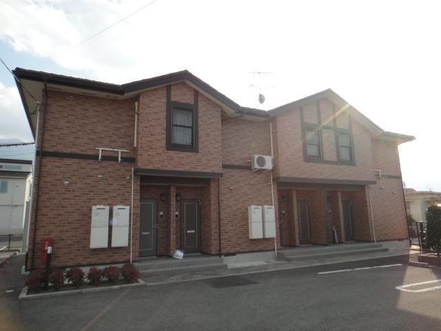 新着賃貸14:愛媛県新居浜市外山町の新着賃貸物件