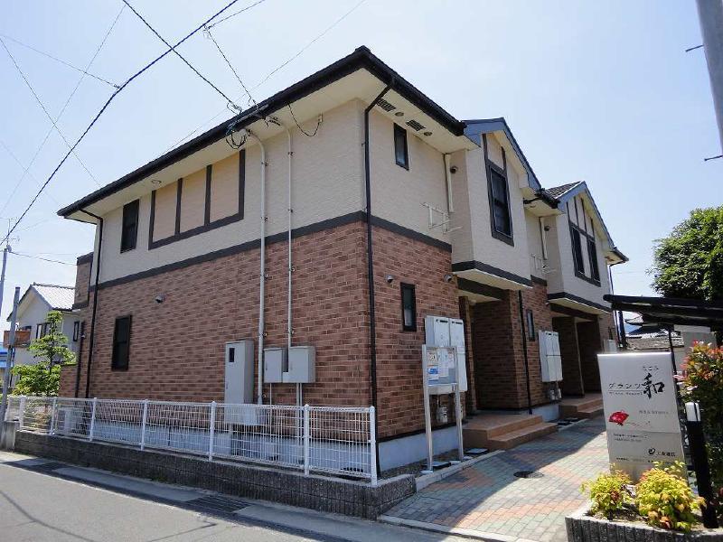 愛媛県西条市高田