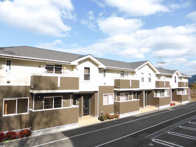 新着賃貸20:愛媛県新居浜市山田町の新着賃貸物件