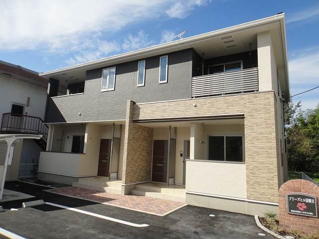 新着賃貸4:愛媛県新居浜市国領1丁目の新着賃貸物件