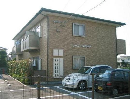 愛媛県新居浜市西泉町