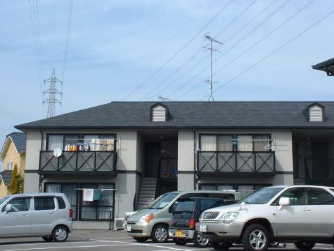 愛媛県西条市樋之口