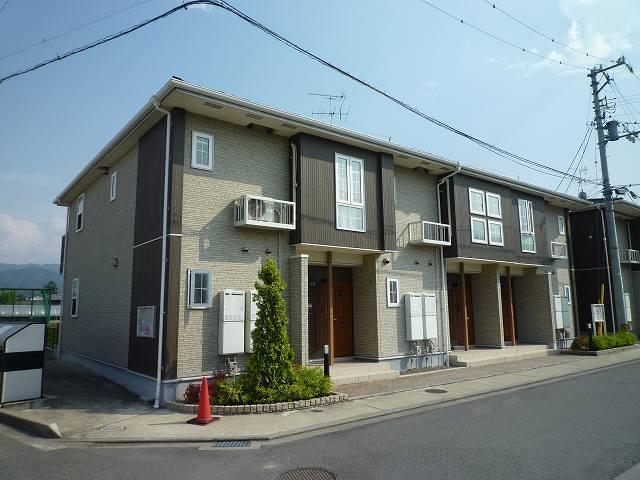 愛媛県西条市周布