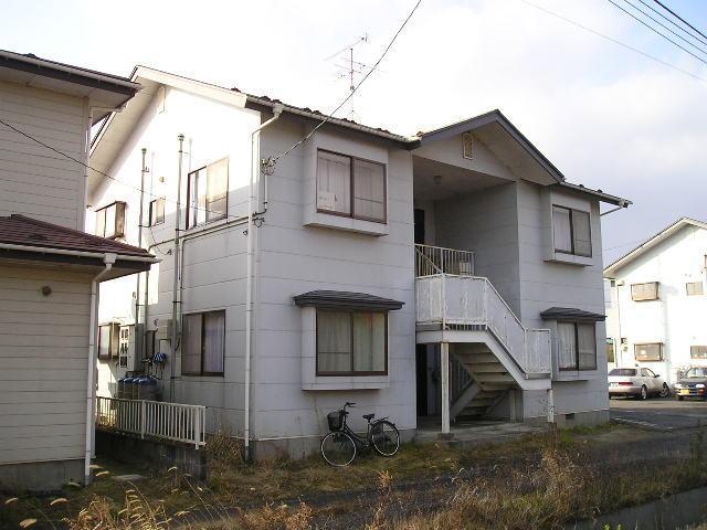 新着賃貸10:宮城県大崎市古川稲葉字土手内の新着賃貸物件