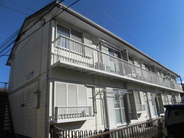 新着賃貸12:神奈川県横浜市栄区飯島町の新着賃貸物件
