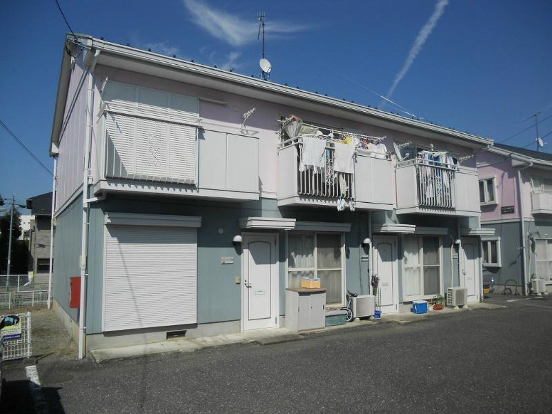 神奈川県秦野市平沢