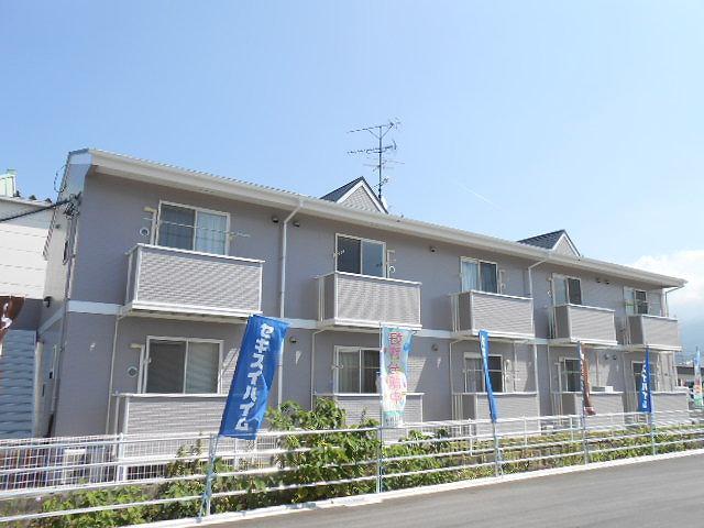 愛媛県西条市小松町新屋敷