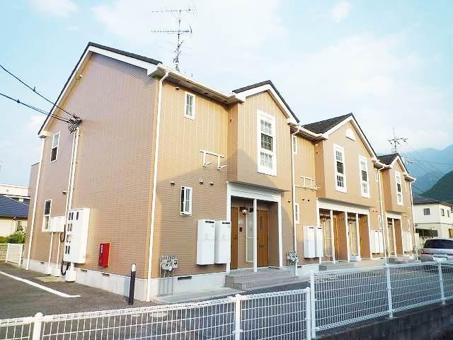 新着賃貸7:愛媛県新居浜市北内町3丁目の新着賃貸物件