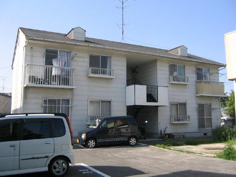 新着賃貸1:愛媛県今治市古国分1丁目の新着賃貸物件