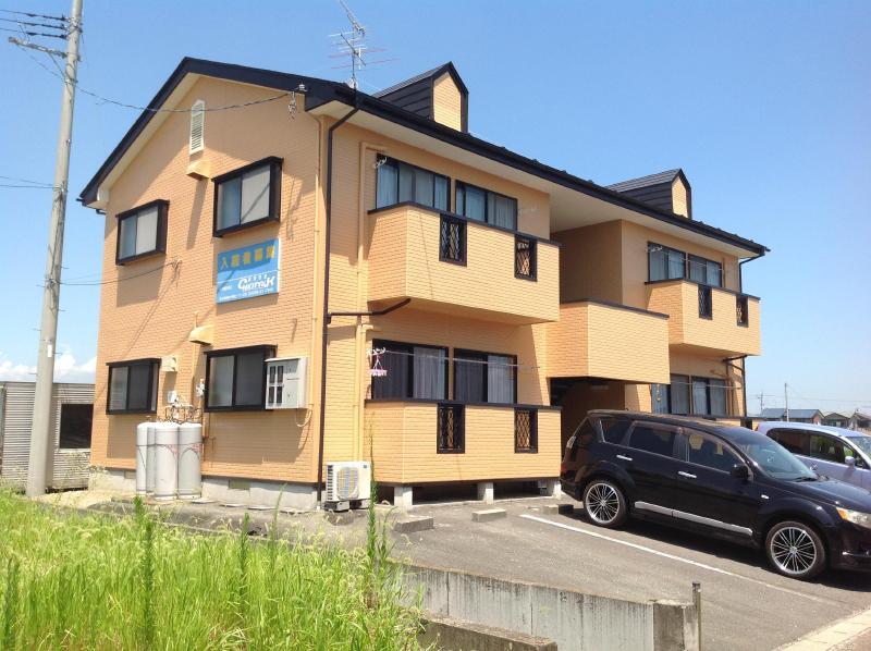 新着賃貸1:宮城県大崎市古川字上古川の新着賃貸物件