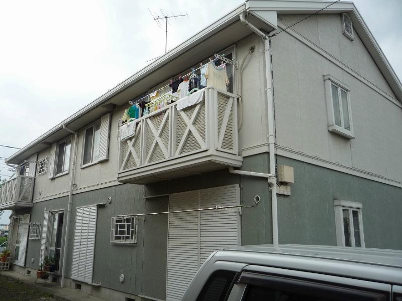 神奈川県茅ヶ崎市今宿