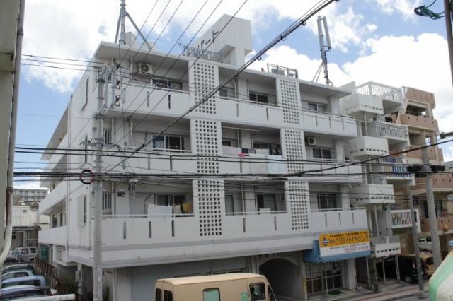 新着賃貸15:沖縄県那覇市古波蔵3丁目の新着賃貸物件