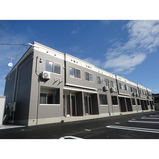 新着賃貸6:鳥取県米子市新開6丁目の新着賃貸物件