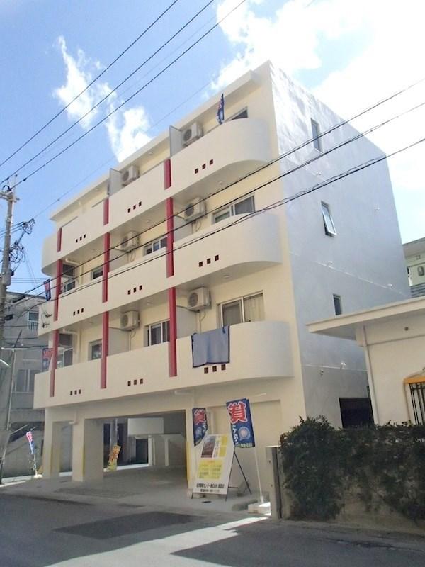 新着賃貸13:沖縄県浦添市内間2丁目の新着賃貸物件
