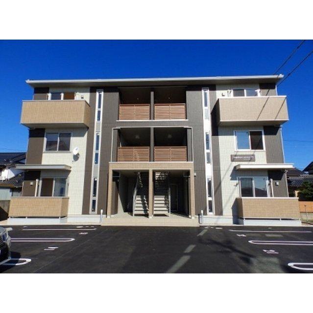 新着賃貸16:鳥取県米子市新開2丁目の新着賃貸物件