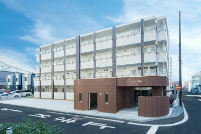 愛知県名古屋市西区笹塚町1丁目