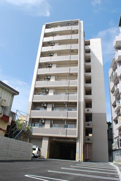 新着賃貸21:沖縄県那覇市牧志3丁目の新着賃貸物件
