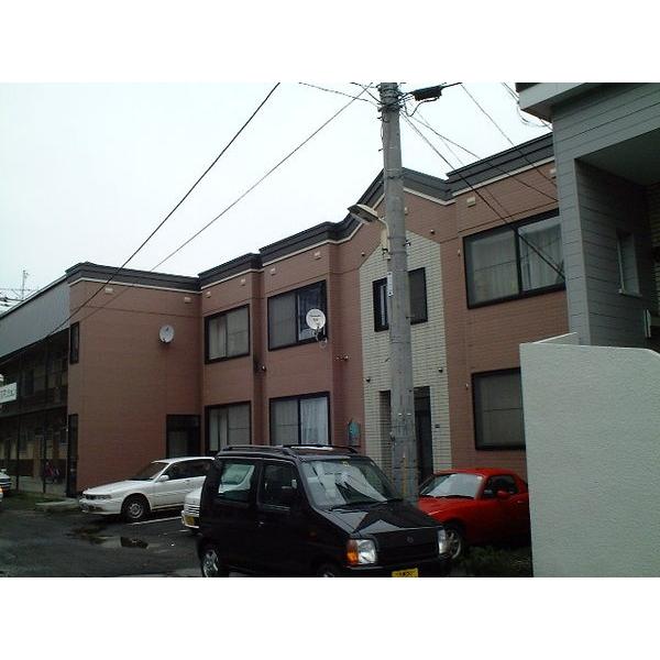 北海道札幌市中央区南十五条西10丁目