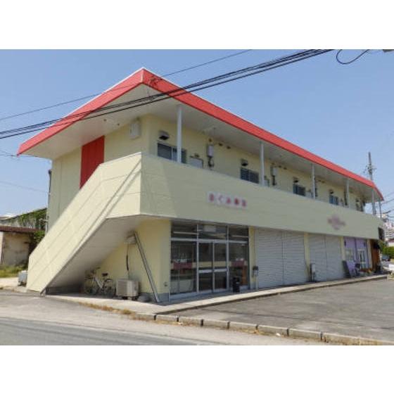鳥取県米子市目久美町