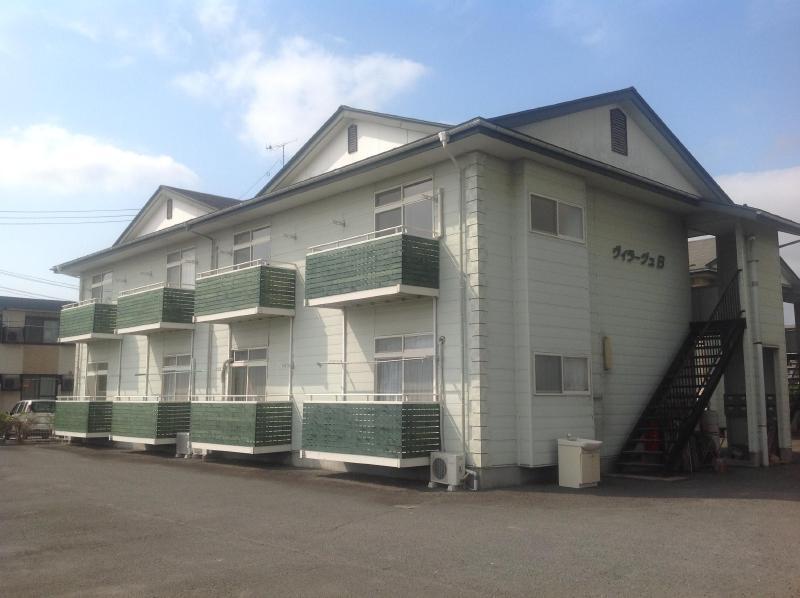 新着賃貸1:宮城県大崎市古川中里5丁目の新着賃貸物件
