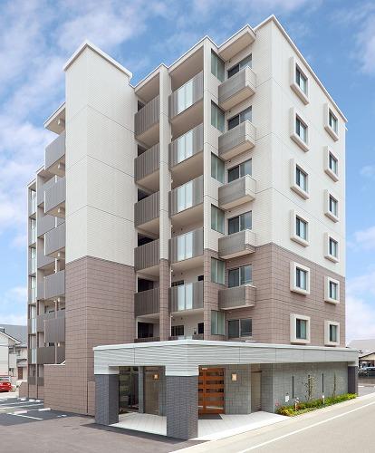 新着賃貸3:福岡県福岡市東区筥松3丁目の新着賃貸物件