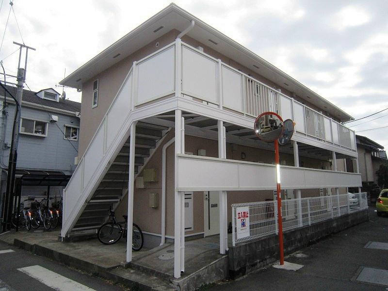 神奈川県茅ヶ崎市本宿町