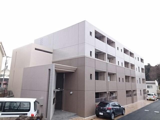 神奈川県藤沢市高倉